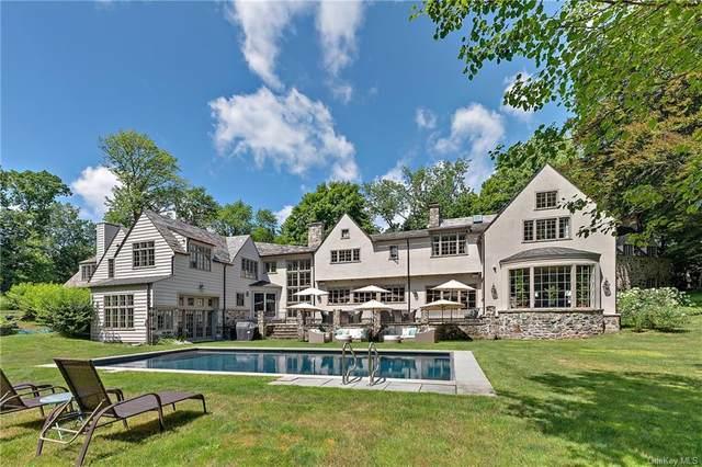 33 Bedford Center Road, Bedford Hills, NY 10507 (MLS #H6051427) :: Mark Boyland Real Estate Team