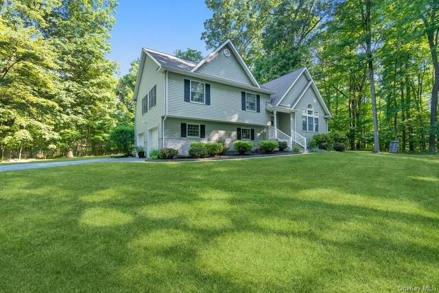311 Myers Corners Road, Wappinger, NY 12590 (MLS #H6051430) :: The Home Team