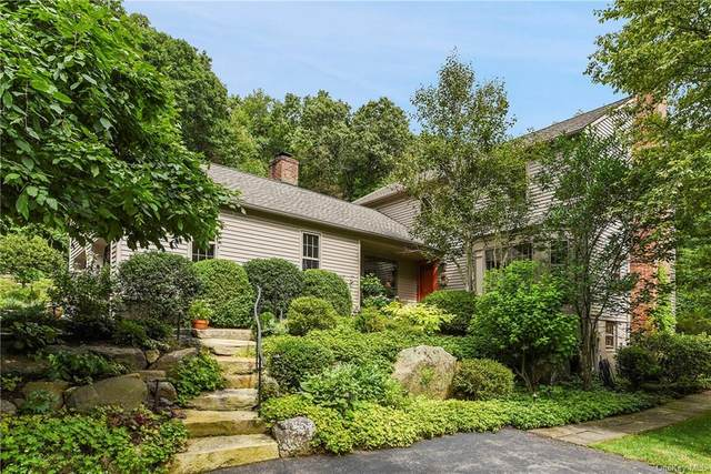 47 Fox Run Road, Pound Ridge, NY 10576 (MLS #H6051447) :: William Raveis Legends Realty Group