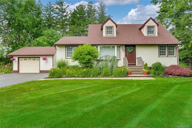 32 Rose Road, West Nyack, NY 10994 (MLS #H6051461) :: Better Homes & Gardens Rand Realty