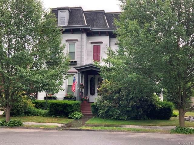 23 Sullivan Avenue, Port Jervis, NY 12771 (MLS #H6051473) :: RE/MAX RoNIN