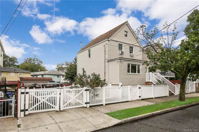 641 Revere Avenue, Bronx, NY 10465 (MLS #H6051542) :: The Home Team