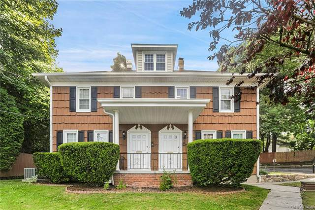 142 N State, Ossining, NY 10510 (MLS #H6051544) :: RE/MAX Edge