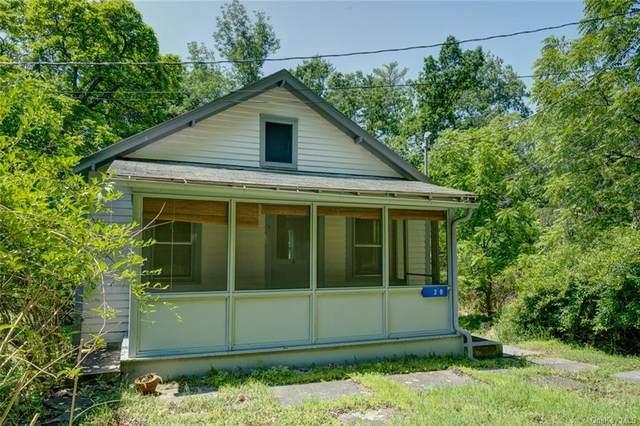 38 Grove Street, Tusten, NY 12764 (MLS #H6051570) :: The Home Team