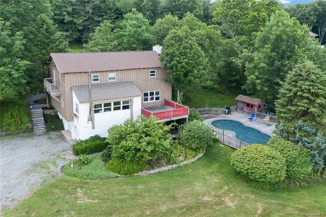 11 Fox Run Drive, Other, NY 18469 (MLS #H6051587) :: Frank Schiavone with William Raveis Real Estate