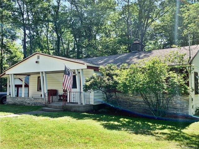 1197 Sackett Lake Road, Forestburgh, NY 12777 (MLS #H6051653) :: William Raveis Baer & McIntosh