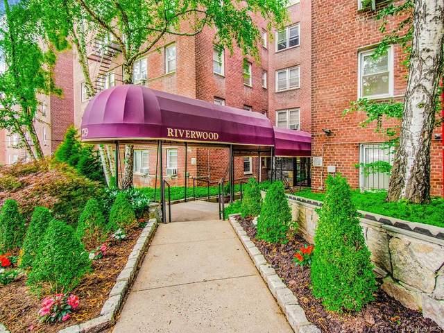 279 N Broadway 5R, Yonkers, NY 10701 (MLS #H6051659) :: William Raveis Legends Realty Group