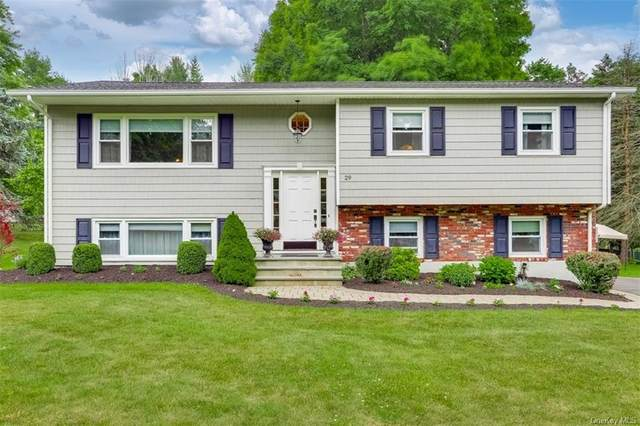 29 Smith Hill Road, Ramapo, NY 10952 (MLS #H6051707) :: William Raveis Baer & McIntosh