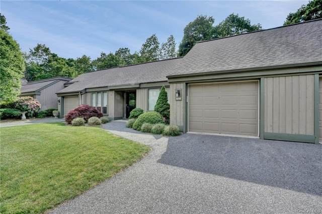 526 Heritage Hills D, Somers, NY 10589 (MLS #H6051710) :: Kendall Group Real Estate | Keller Williams