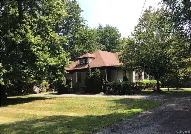 53 W Clarkstown Road, Clarkstown, NY 10956 (MLS #H6051717) :: William Raveis Baer & McIntosh