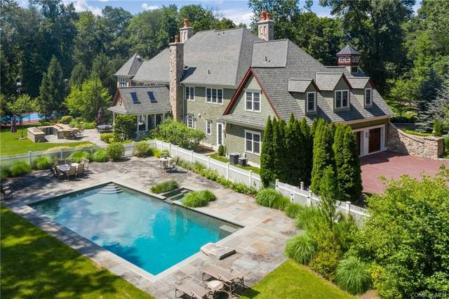 38 Schoolhouse Road, Waccabuc, NY 10597 (MLS #H6051743) :: Mark Boyland Real Estate Team
