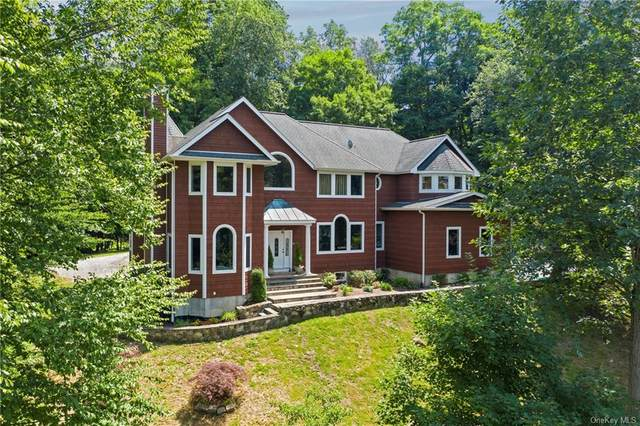 181 Colabaugh Pond Road, Croton-On-Hudson, NY 10520 (MLS #H6051795) :: William Raveis Legends Realty Group