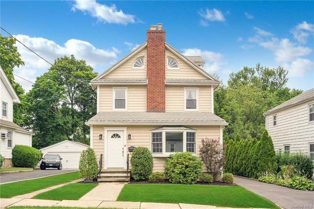 17 Oak Avenue, Pelham, NY 10803 (MLS #H6051817) :: William Raveis Baer & McIntosh