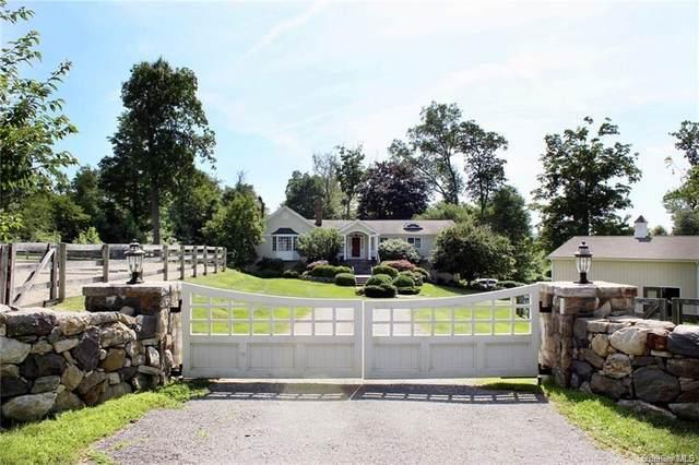 138 Indian Hill Road, Bedford, NY 10506 (MLS #H6051846) :: Mark Boyland Real Estate Team
