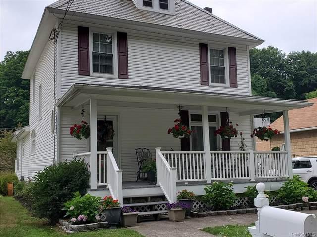 115 Main Street, Wawarsing, NY 12458 (MLS #H6051858) :: William Raveis Legends Realty Group