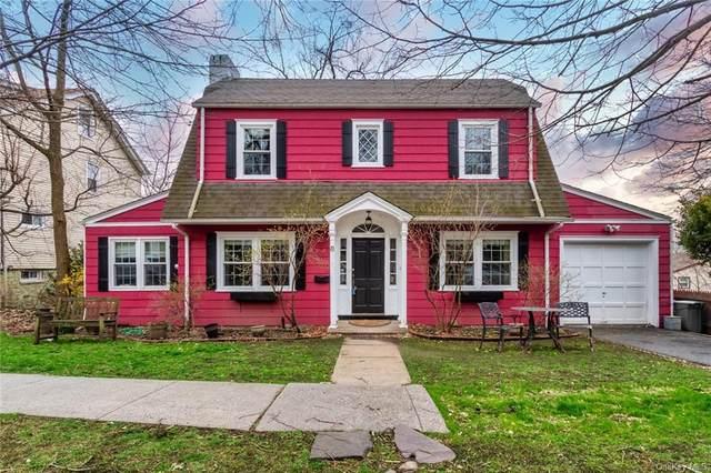 8 Schley Avenue, New Rochelle, NY 10801 (MLS #H6051904) :: William Raveis Baer & McIntosh