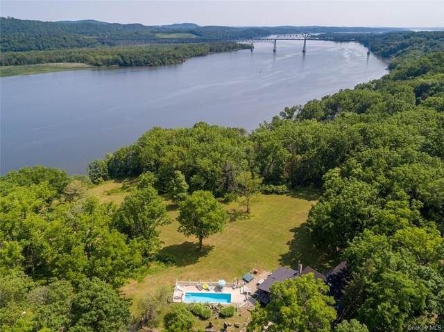 214 County Route 385, Athens, NY 12015 (MLS #H6051914) :: Nicole Burke, MBA | Charles Rutenberg Realty