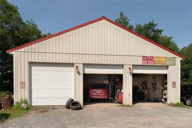 48 Kitz Road, Monticello, NY 12701 (MLS #H6051938) :: Mark Boyland Real Estate Team