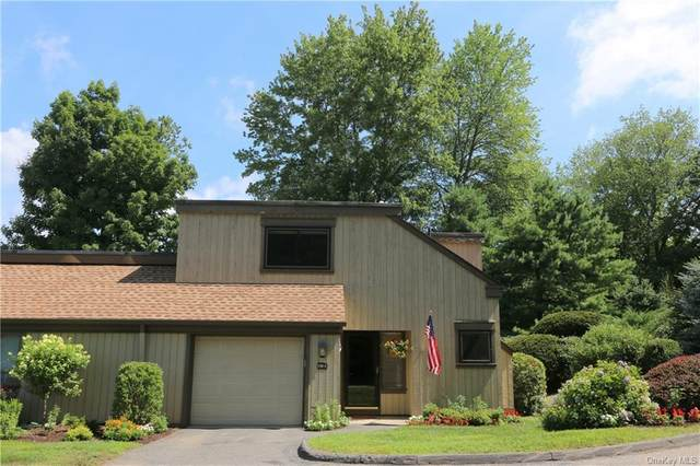 198 Heritage Hills C, Somers, NY 10589 (MLS #H6051949) :: Keller Williams Points North - Team Galligan
