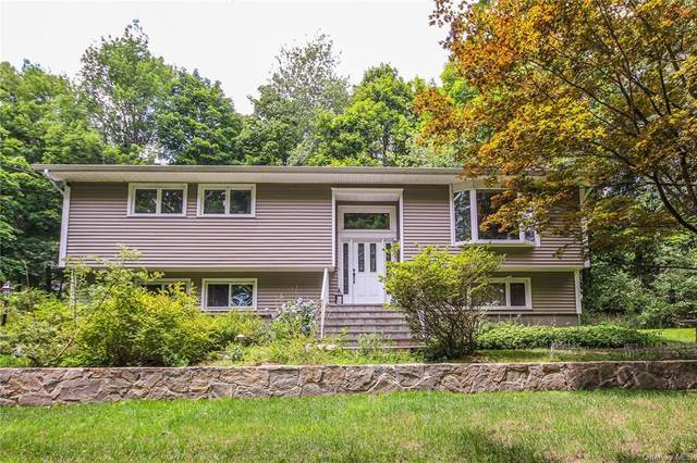 1743 French Hill Road, Yorktown Heights, NY 10598 (MLS #H6052003) :: Mark Boyland Real Estate Team