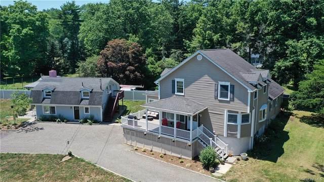 74 Moseman Avenue, Somers, NY 10536 (MLS #H6052029) :: Kendall Group Real Estate | Keller Williams
