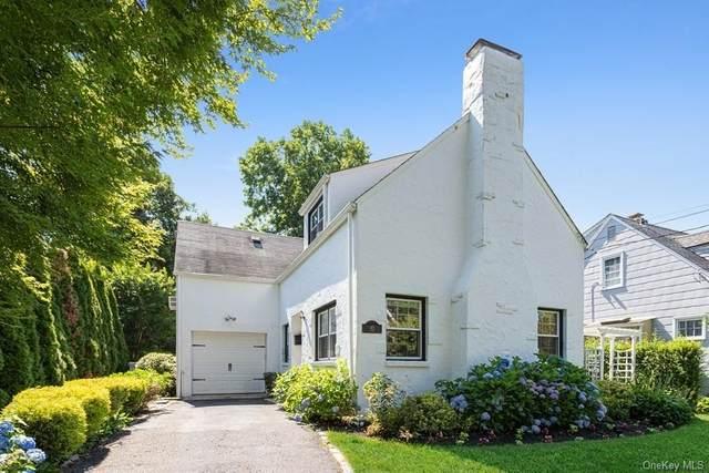 45 Laurel Street, Greenburgh, NY 10530 (MLS #H6052040) :: William Raveis Baer & McIntosh