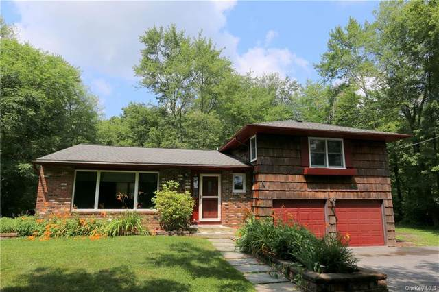 283 Wood Street, Putnam Valley, NY 10541 (MLS #H6052054) :: Kendall Group Real Estate | Keller Williams
