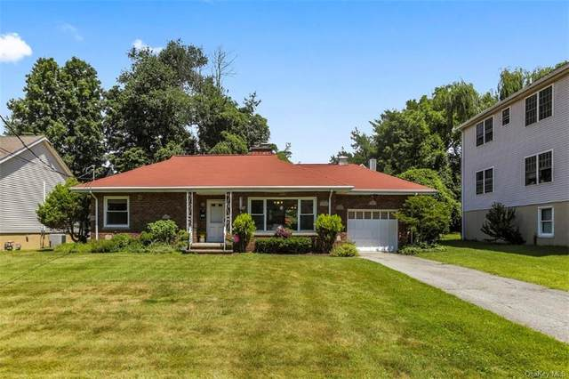 300 Sherman Avenue, Peekskill, NY 10566 (MLS #H6052059) :: Frank Schiavone with William Raveis Real Estate