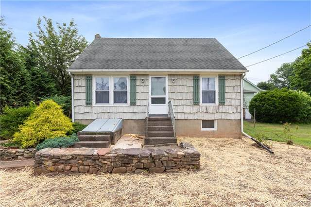 31 S Grant Avenue, Congers, NY 10920 (MLS #H6052060) :: Better Homes & Gardens Rand Realty