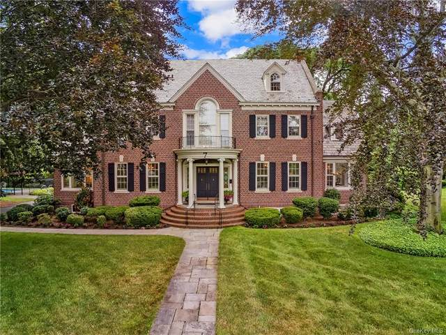 7 Forest Circle, New Rochelle, NY 10804 (MLS #H6052067) :: Signature Premier Properties