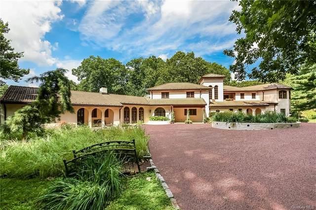327 Haines Road, Bedford Hills, NY 10507 (MLS #H6052107) :: Mark Boyland Real Estate Team