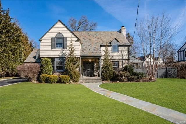 9 Campden Road, Greenburgh, NY 10583 (MLS #H6052132) :: William Raveis Baer & McIntosh