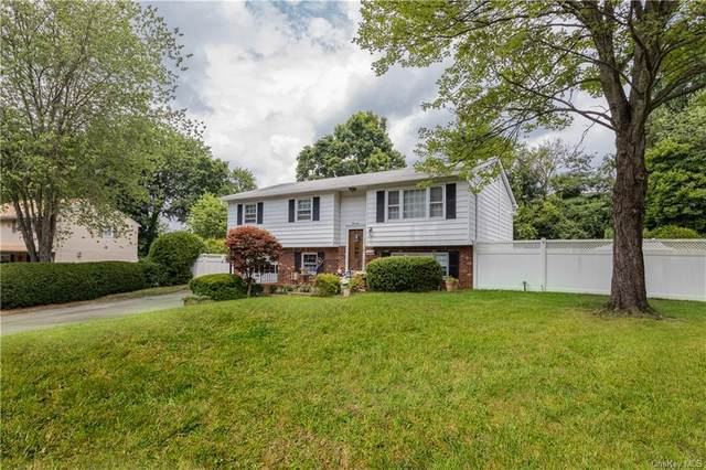 13 Tennyson Drive, Clarkstown, NY 10954 (MLS #H6052209) :: William Raveis Baer & McIntosh