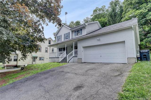 10 First Street, Montgomery Town, NY 12586 (MLS #H6052237) :: Kevin Kalyan Realty, Inc.