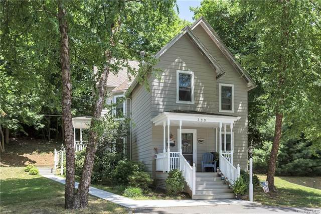200 Terrace Place, Mount Kisco, NY 10549 (MLS #H6052249) :: Frank Schiavone with William Raveis Real Estate