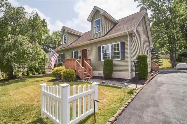 3 Pine Lane, Greenwood Lake, NY 10925 (MLS #H6052273) :: William Raveis Baer & McIntosh