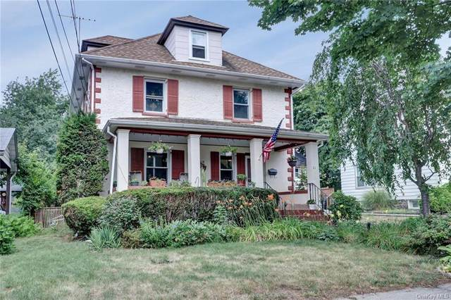 21 Prairie Avenue, Ramapo, NY 10901 (MLS #H6052321) :: William Raveis Baer & McIntosh