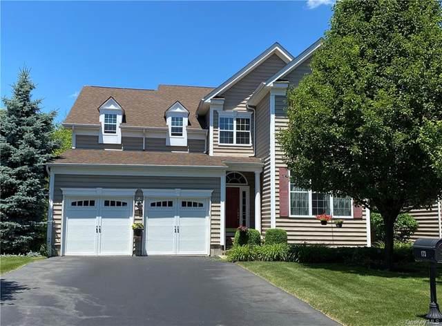 173 Stony Brook Road, Fishkill, NY 12524 (MLS #H6052394) :: William Raveis Legends Realty Group