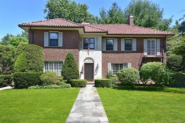 2 Edgewood Lane, Eastchester, NY 10708 (MLS #H6052398) :: Kendall Group Real Estate | Keller Williams