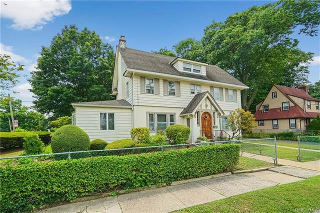 2 Hamilton Avenue, Mount Vernon, NY 10552 (MLS #H6052427) :: William Raveis Baer & McIntosh
