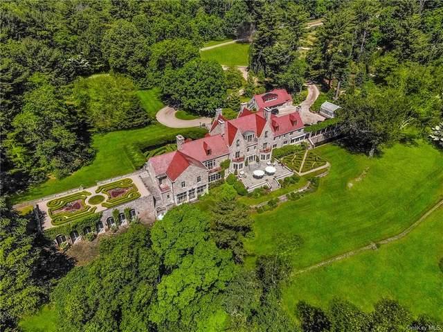1233 Rock Rimmon, Stamford, CT 06903 (MLS #H6052431) :: Frank Schiavone with William Raveis Real Estate