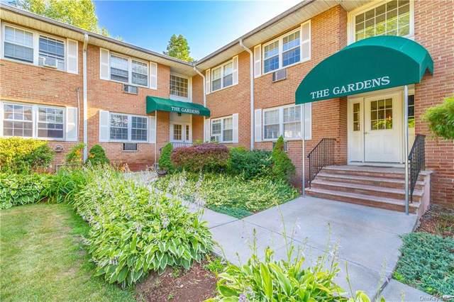 260 West Street 7C, Mount Kisco, NY 10549 (MLS #H6052457) :: William Raveis Legends Realty Group