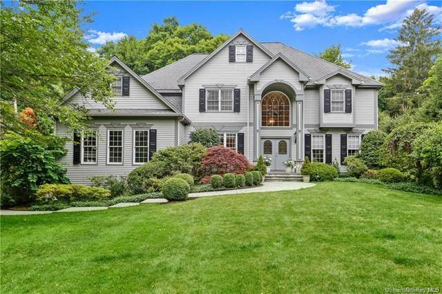 199 W Norwalk Road, Stamford, CT 06850 (MLS #H6053031) :: Frank Schiavone with William Raveis Real Estate