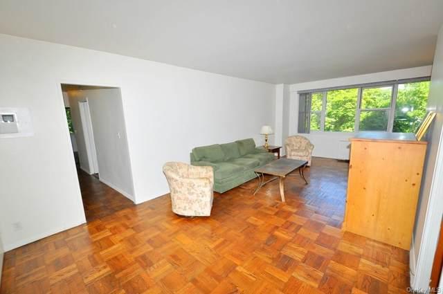 230 Garth Road 4C1, Eastchester, NY 10583 (MLS #H6053040) :: Kendall Group Real Estate | Keller Williams