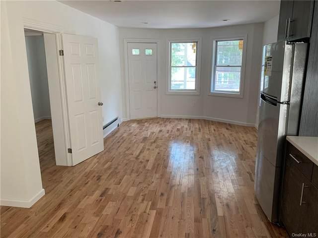 3329 Perry Ave, Bronx, NY 10467 (MLS #H6053308) :: Mark Boyland Real Estate Team
