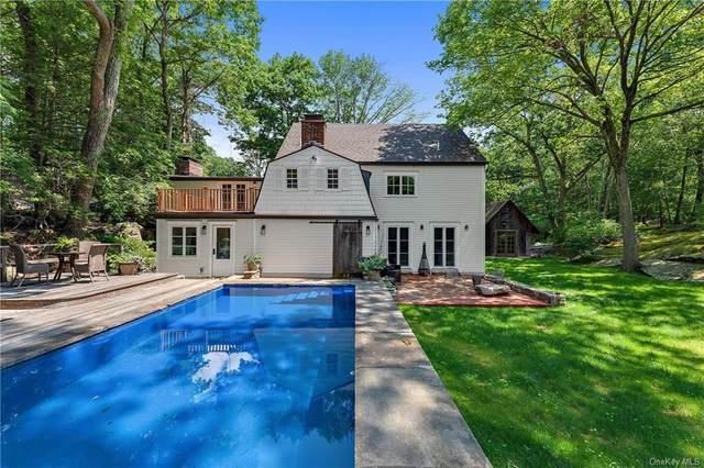 19 Hack Green Road, Pound Ridge, NY 10576 (MLS #H6053319) :: William Raveis Legends Realty Group