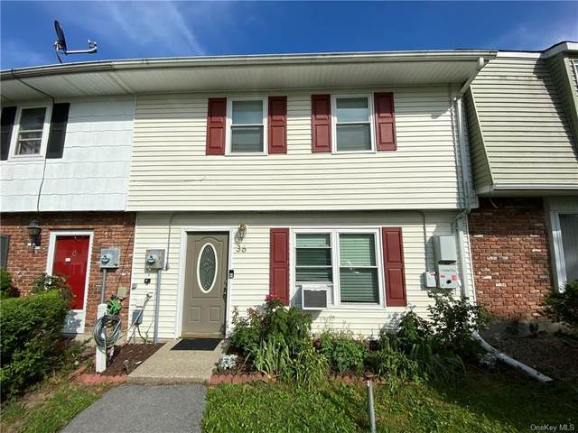 36 Black Stallion Court, Middletown, NY 10940 (MLS #H6053575) :: Kevin Kalyan Realty, Inc.