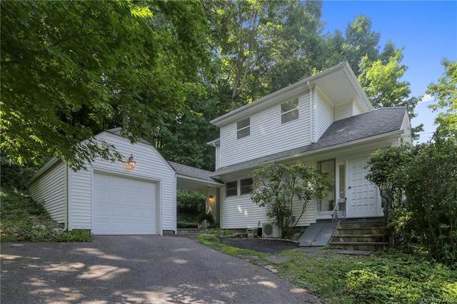 142 Mill River Road, New Castle, NY 10514 (MLS #H6053578) :: William Raveis Legends Realty Group