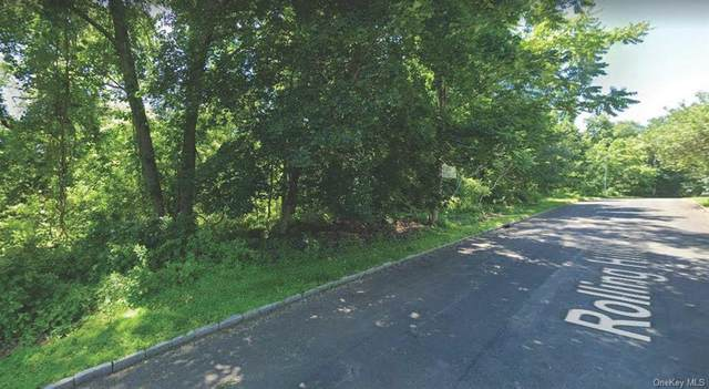 Rolling Hills Estates Lane, Harrison, NY 10528 (MLS #H6053714) :: Signature Premier Properties