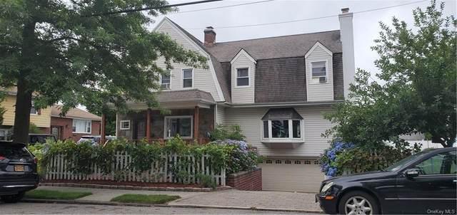 404 Bellevue Avenue, Yonkers, NY 10703 (MLS #H6053725) :: William Raveis Legends Realty Group